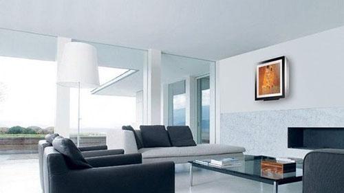 Jak vybrat nástěnnou split klimatizaci?