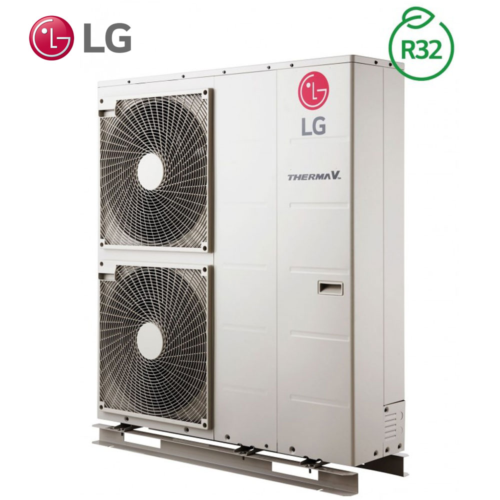 LG Therma V HM143M 14kW