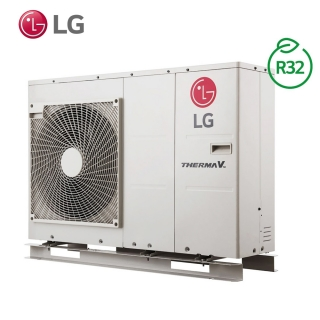 LG Therma V HM091M 9kW