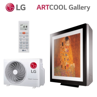 LG A12FR 3,5kW Artcool Gallery
