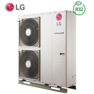 LG Therma V HM123M 12kW